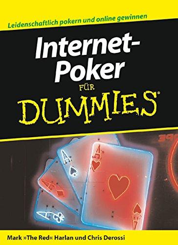 Internet-Poker für Dummies