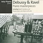 Debussy & Ravel: Piano Masterpieces by Artur…