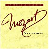 Windham Hill Collection: Mozart Variations