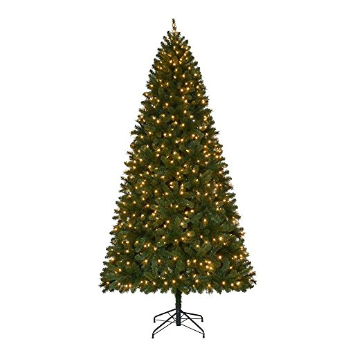 9 Artificial Christmas Tree With Led Lights - 4