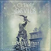 City of Devils | Diana Bretherick