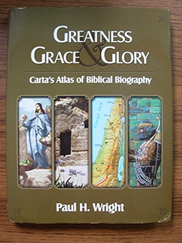 Greatness, Grace, and Glory