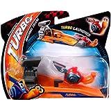 1 X Dreamworks TURBO Launcher by Mattel