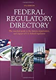 img - for Federal Regulatory Directory book / textbook / text book