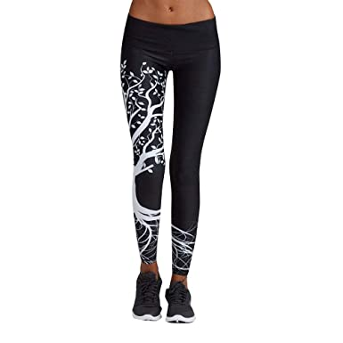 Overdose Leggings Mujer Nuevo DiseñO Impreso Deportes Yoga ...