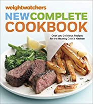 WeightWatchers New Complete Cookbook: Over 500 Delicious Recipes for the Healthy Cook's Kitchen (WeightWat