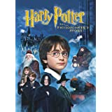 Harry Potter And The Philosopher's Stone [DVD] [2001]by Daniel Radcliffe