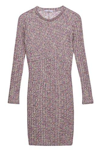 Kling–Magic Eye Dress–SS17–230