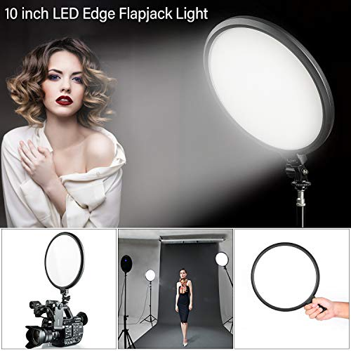 Highest Rated Photo Studio Lighting Continuous Output Lighting