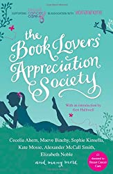 The Book Lovers' Appreciation Society: Breast Cancer Care Short Story Collection