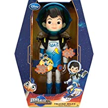 "Disney Junior Miles From Tomorrowland Talking Miles 12"" Action Figure"