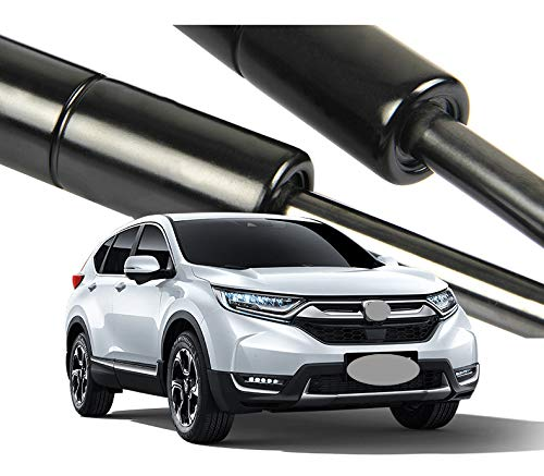 DSWTO Qty Gas Charged Hood Lift Support Shocks Struts Spring Arm For 2004-2005 Acura TL 2