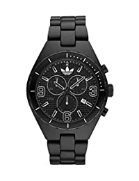 Adidas Aluminum Cambridge Chronograph Black Dial Unisex watch #ADH2576
