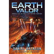 Earth Valor (Earthrise Book 6)