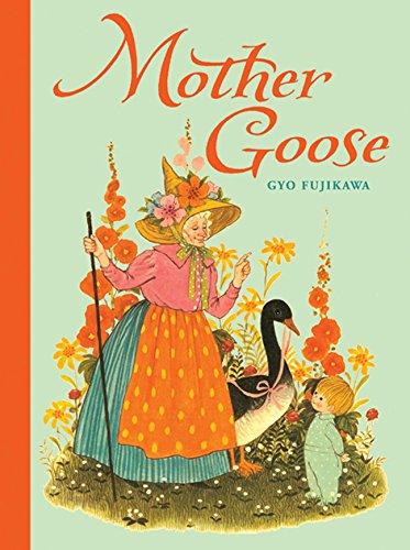 Mother Goose (Tapa Dura)