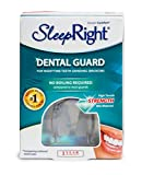 SleepRight Secure-Comfort Dental Guard – Mouth Guard To Prevent Teeth Grinding – SleepRight