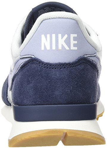Bianco thunder Scarpe Blue NIKE Internationalist Donna Grey Summit da White Ginnastica Glacier Basse YPfqZxP
