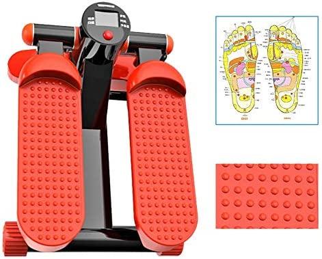 Lcyy-step Aerobic Fitness Ajustable Twister de Pasos con Cuerda ...