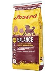 Josera Balance, 1er Pack (1 x 4.5 kg) Vorratspack 5x900g