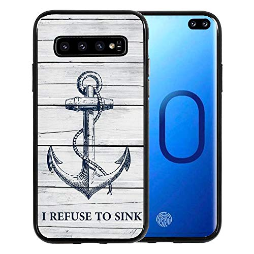 Cover for Samsung Galaxy S10+ 6.4 inch, TPU Black Case for sale  Delivered anywhere in USA