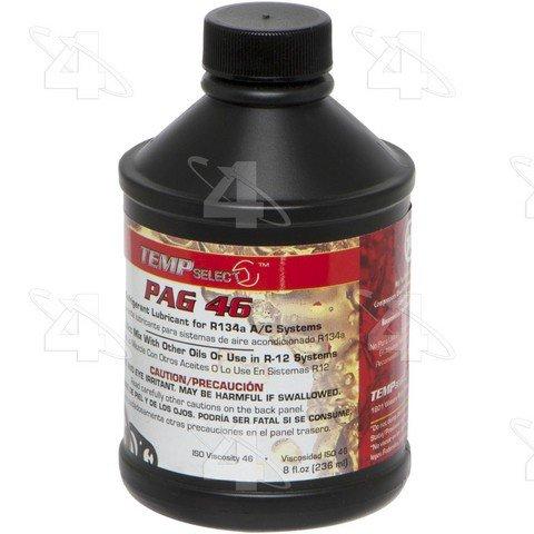 Four Seasons 59007 Premium Oil Bottle - 8 Oz