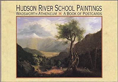 Hudson River School Paintings, Wadsworth Atheneum: A Book of Postcards