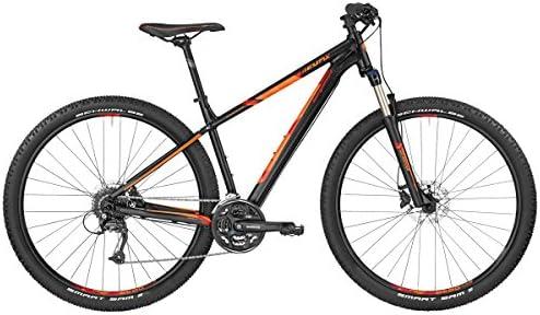 Bergamont Revox 4.0 29 MTB Bicicleta Negro/Naranja 2017: Amazon.es ...