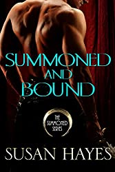 Summoned and Bound (Summoned Series Romances Book 3) (English Edition)