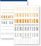 Innovation Generation and Creativity in the Sciences, Ness, Roberta and Goodman, Michael, 0199957630