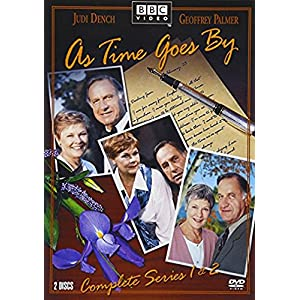 As Time Goes By - Complete Series 1 & 2 (2002)