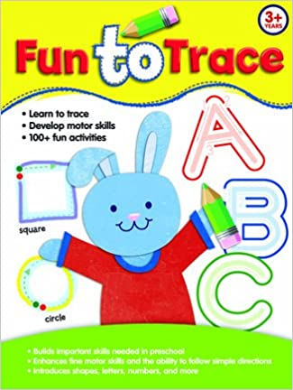 Amazon.com: Fun to Trace (9781605536484): Martha Aviles ...