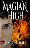 Magian High, Lia London, 1493693840