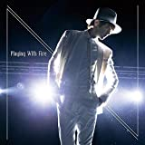 Playing With Fire(Cd+dvd)