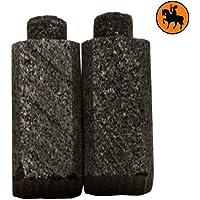 Escobillas de Carbón para CASALS 2T8 taladro -