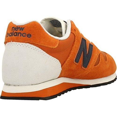 520 Orange Vintage U D New CJ Naranja Balance XUYwcqE