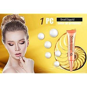 YJYdada Deep Moisturizing Eye Cream Remove Wrinkles Dark Circles