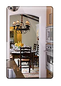 Durable Defender Case For Ipad Mini/mini 2 Tpu Cover(kitchen Leading To The Dining Room)