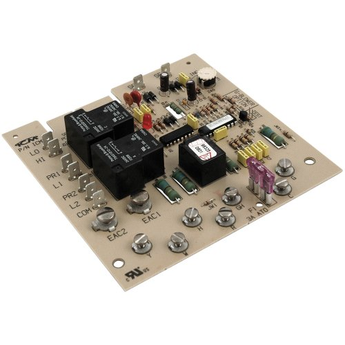 - ICM Controls ICM275 Fan Blower Control Replacement for OEM Models Including Carrier CES0110019 and HH84AA-x Series Control Boards