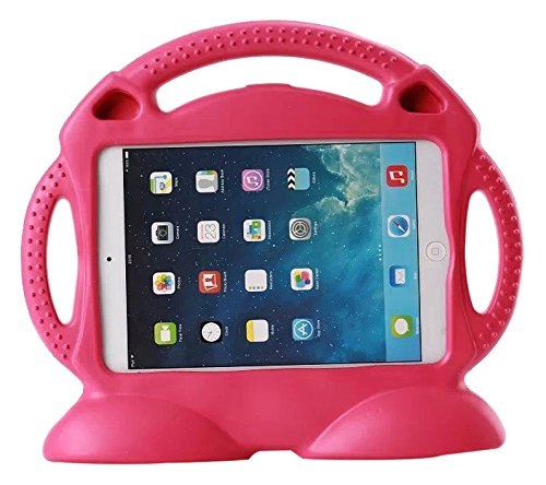 Muze Shock Proof Kids Case 3D Rubbers Carrying Case with ...
