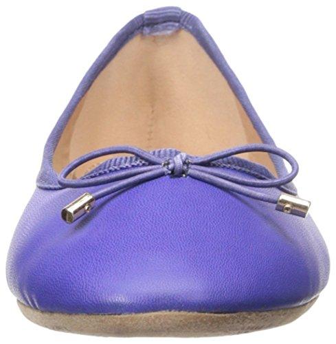 Gc Scarpe Da Donna Balletto Piatto Blu