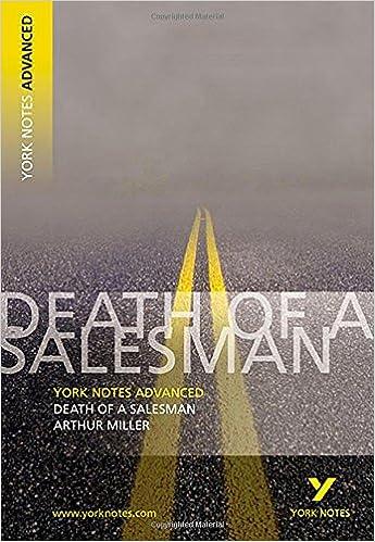 Death of a Salesman (York Notes Advanced series): Amazon co