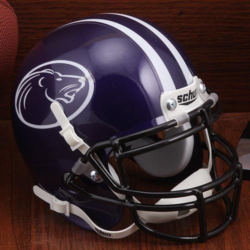 Price comparison product image Schutt NCAA North Alabama Lions Mini Authentic XP Football Helmet, Classic, Mini