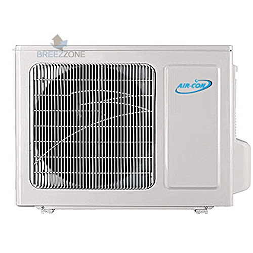 9000 btu air con ductless mini split air conditioner heat for 120 volt window air conditioner