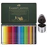 Faber Castel 36 pack polychromos with sharpener