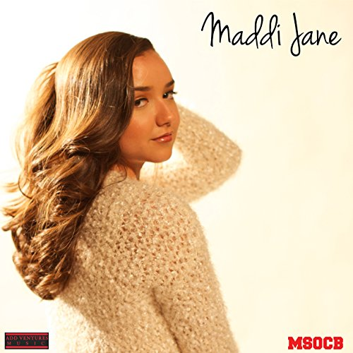 JUST THE WAY YOU ARE (ACOUSTIC) Lyrics - MADDI JANE