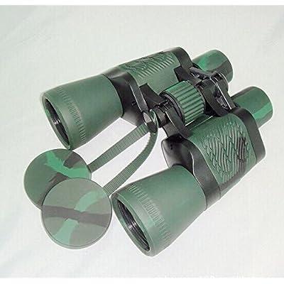 KHSKX Télescope de HD fort grossissement jumelles étanche anti-dérapant