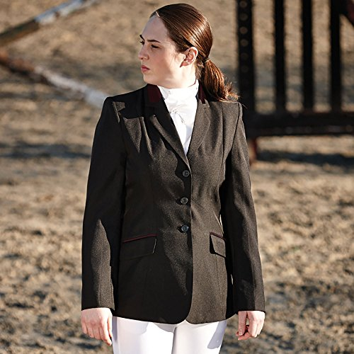 Ladies Show Black Dublin Jacket Atherstone 5pAw5HqfX