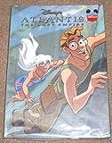 Atlantis: The Lost Empire (Disney Wonderful World of Reading)