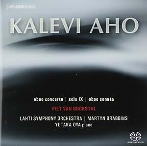 Oboe Concerto / Solo IX / Oboe Sonata