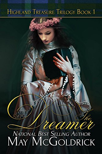 The Dreamer by May McGoldrick